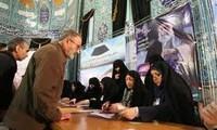 Affaiblissement politique de Mahmoud Amadinejad après les législatives