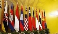 Rencontre des hauts officiels ASEAN-Inde à Phnom Penh au Cambodge
