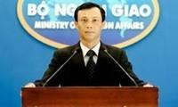 Le Vietnam proteste contre des exercices de tirs réels prévus par Taïwan