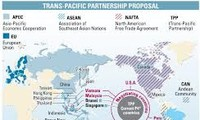 Les négociations sur l'accord de partenariat transpacifique bientôt achevées