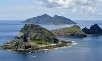 Japon- Chine : un archipel au cœur de la discorde