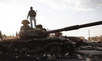 La Turquie riposte de nouveau à des tirs syriens