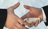 Rendre la loi anti-corruption plus proche de la réalité