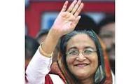 Sheikh Hasina achève sa visite officielle au Vietnam