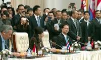 Le Premier Ministre Nguyên Tân Dung poursuit ses activités au Cambodge