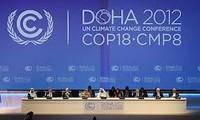 Chemin épineux dans la confrontation au changement climatique