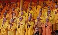 Nouveau progrès dans la réforme administrative concernant les religions