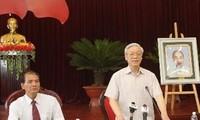 Dak Nong appelée à mieux exploiter ses potentiels