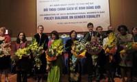Vietnam, pionnier en Asie du Sud Est en matière de garantie d'égalité des sexes