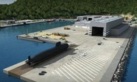Le Brésil se lance dans la fabrication d'un sous-marin nucléaire