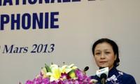Le Vietnam souhaite renforcer la coopération avec l'OIF
