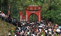 Fête des Temples de rois Hung 2013