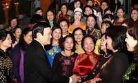 Le Vietnam a le deuxième taux le plus élevé de femmes députés en Asean