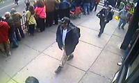 Boston : le FBI dévoile les photos des suspects