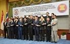 ASEAN+6 : Conférence pour la mise en place de la communauté de l'ASEAN