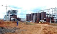 Les projets de bauxite-aluminium sur les hauts plateaux ont montré leur efficacité socio-économique