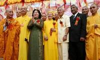 Le gouvernement vietnamien garantit la liberté religieuse et de croyance