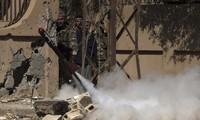 John Kerry: «La Syrie n'est pas la Libye»