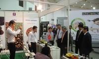 Le Vietnam au salon des produits de consommation courante au Sri Lanka