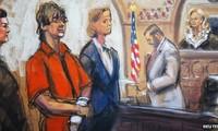 L'accusé de l'attentat à Boston, Dzhokhar Tsarnaev dément les accusations