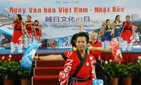 Diverses activités en l'honneur du 40ème anniversaire des relations Vietnam-Japon