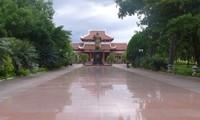 Le musée Quang Trung