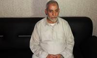 Egypte : un deuxième procès pour le chef des Frères musulmans