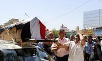 Irak : double attentat meurtrier après la prière du vendredi
