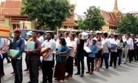 Cambodge: la première session de la 5ème législature débutera lundi malgré l'absence de l'opposition