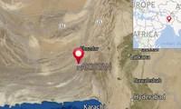 Pakistan: séisme meurtrier au Balouchistan, une île apparaît en mer