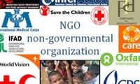 Améliorer l'efficacité des projets des ONG étrangères au Vietnam