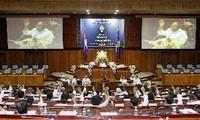 Le parlement cambodgien rejette les arguments anti-constitutionnels du CNRP