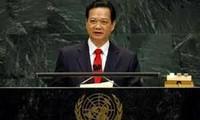L'opinion sud-coréenne salue le discours de Nguyen Tan Dung à l'assemblée générale de l'ONU