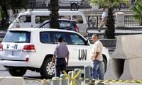 Détruire l'arsenal chimique syrien, une mission difficile