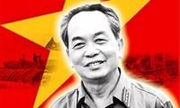 Le général Vo Nguyên Giap : une figure de légende