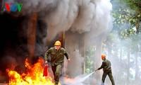 Partager des expériences dans la confrontation urgente aux catastrophes en Asie du Sud Est