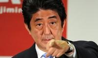 """Les perspectives économiques japonaises baptisées """"Abenomics"""""""