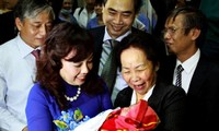 Le Vietnam accueille son quatre-vingt dix millionième citoyen