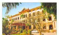 Le musée des Beaux-Arts du Vietnam
