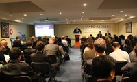 Conférence: «Vietnam: le nouveau partenaire stratégique de la France?»