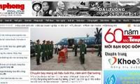Le quotidien Tien Phong souffle ce jeudi ses 60 bougies