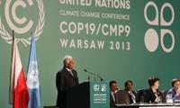COP19 : vers un accord en 2015