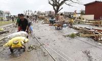 La communauté internationale se mobilise pour les Philippines
