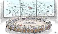 COP-19 à Varsovie : Sale temps pour le climat