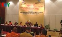 La grande cérémonie du VESAK 2014 sera organisée au Vietnam