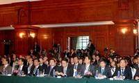 Le Vietnam prend en haute estime ses relations avec les ONG internationales