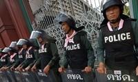Thaïlande : un couvre-feu de sept heures imposé à Bangkok