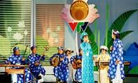"""Le """"don ca tai tu"""", 8ème valeur vietnamienne à entrer au patrimoine mondial"""