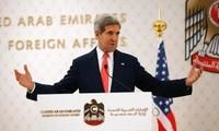 John Kerry en Israël pour parler de l'Iran et du processus de paix