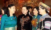 Ha Thi Khiet : Les agents de sensibilisation doivent être plus près des habitants